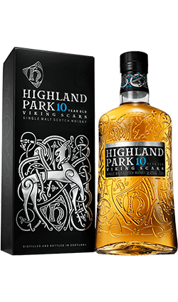 HIGHLAND PK 10YO SCOTCH 700ML