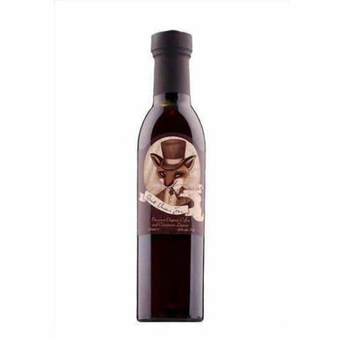 QUICK BWN FOX COFFEE LIQ 250ML - Liquor Mart online gifts NZ