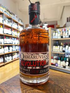 The Oamaruvian 'REVOLUTION' 500ml