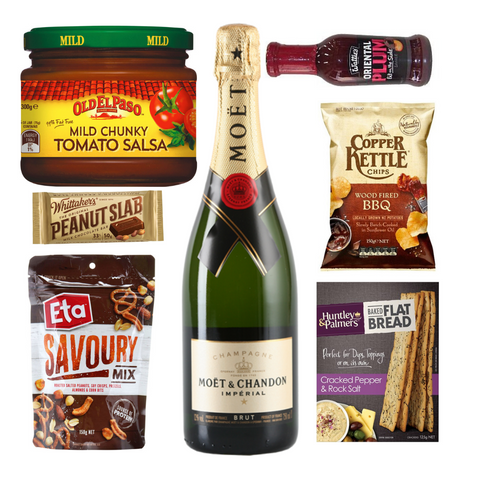 MOET & CHANDON GIFT HAMPER