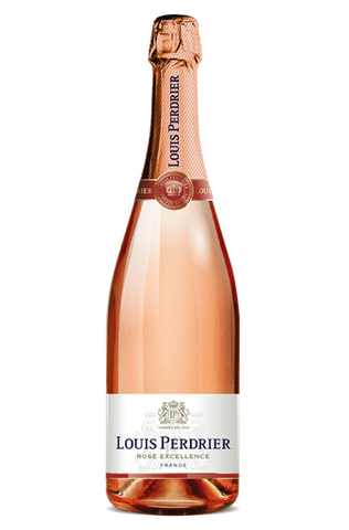 Louis Perdrier Brut Rose Excellence 750ml
