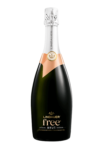 Lindauer Free Brut Cuvee  750ml (less than 0.5% alc)