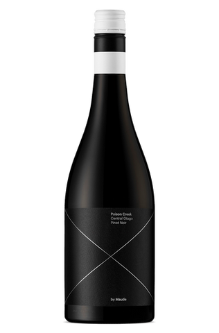 Maude Poison Creek Pinot Noir 750ml