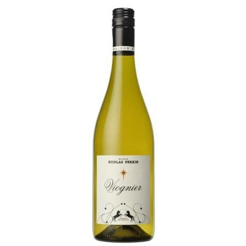 Nicolas Perrin Viognier 750ml - White Wine