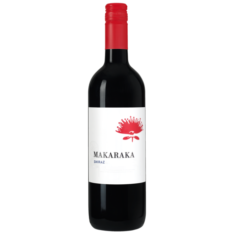 Makaraka shiraz 750ml