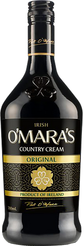 OMaras Original Irish Cream 750ml