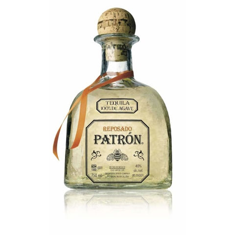 Patron Reposado 40%, 750ml - Liquor Mart online gifts NZ