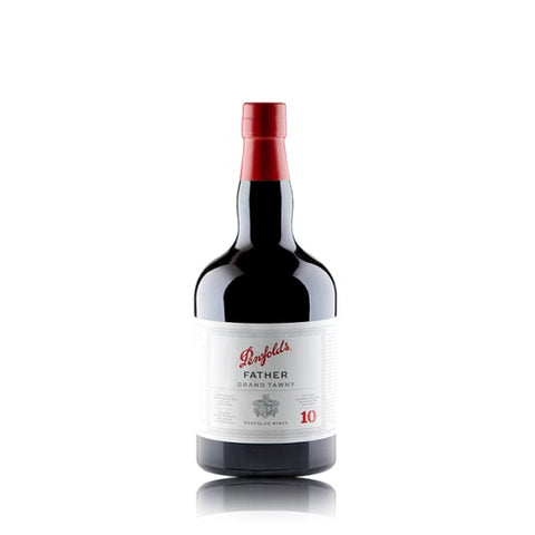 Penfolds Father Tawny Port 750ml - Liquor Mart online gifts NZ