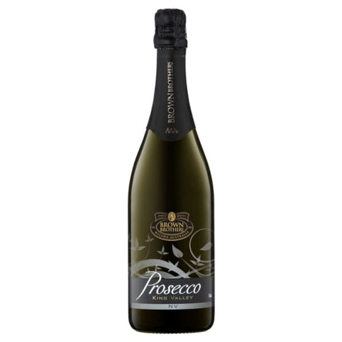 Brown Brothers Prosecco , 750ml - Liquor Mart online gifts NZ