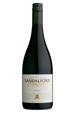 Sandalford Estate Reserve Shiraz 750ml