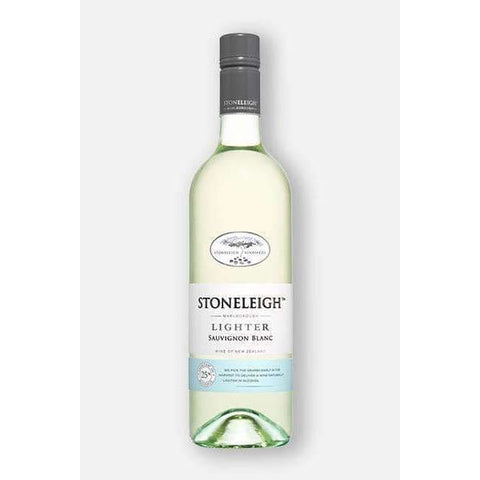 Stoneleigh Lighter Alcohol Sauv Blanc, 750ml - Liquor Mart online gifts NZ