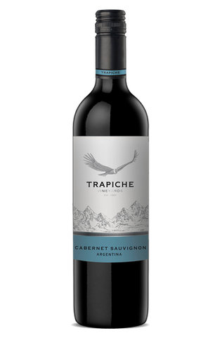 Trapiche Vineyards Cabernet Sauvignon 750ml