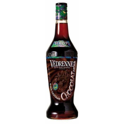 Vedrenne Chocolate Syrup 250ml x6 - Liquor Mart online gifts NZ