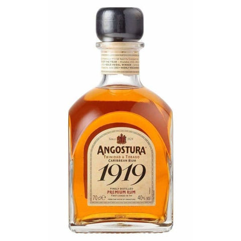 Angostura 1919 Rum 700ML - Liquor Mart online gifts NZ