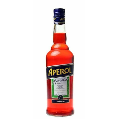 Aperol 11% 700ml - Liquor Mart online gifts NZ