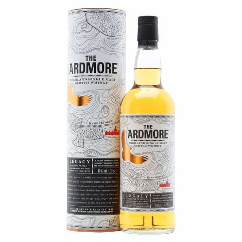 Ardmore HIghland Whiskey 700ML - Liquor Mart online gifts NZ