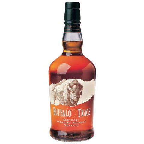 BUFFALO TRACE BOURB OLD 700ML - Liquor Mart online gifts NZ
