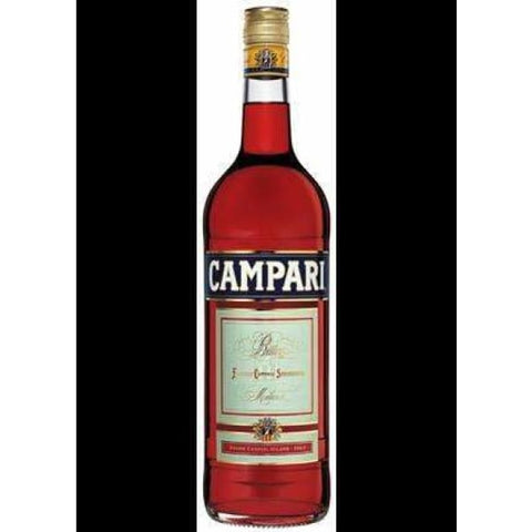 Campari 700ml - Liquor Mart online gifts NZ