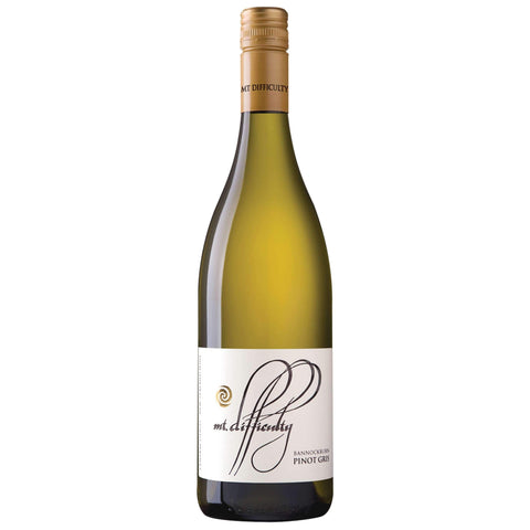 Mt Difficulty Bannockburn Pinot Gris 750ml