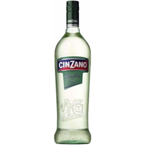 Cinzano Extra Dry Vermouth 750ml - Liquor Mart online gifts NZ