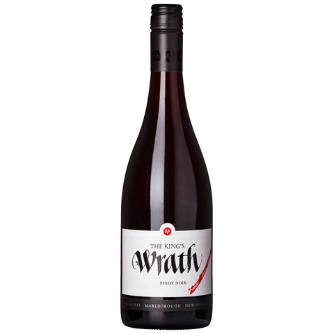 Marisco Kings Series Wrath Pinot Noir 750ml