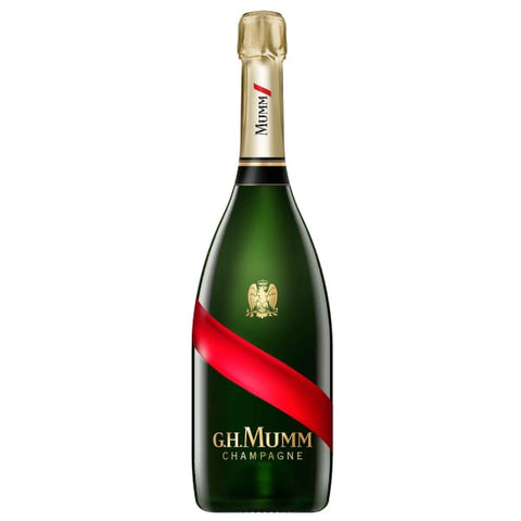 MUMM GRAND CORDON 750ML - Liquor Mart online gifts NZ