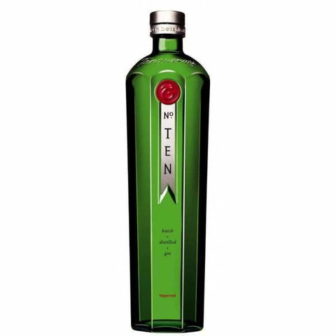 Tanqueray No Ten Gin 47.3% 1Ltr - Liquor Mart online gifts NZ