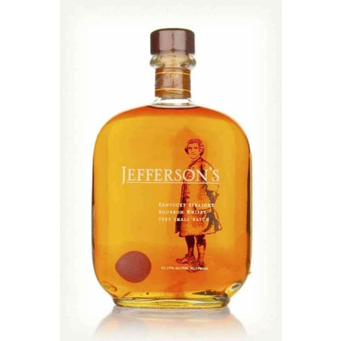 JEFFERSONS Reserve BOUR 750ML - Liquor Mart online gifts NZ