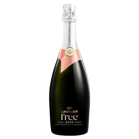 Lindauer Free Rose 750ml (less than 0.5% alc)
