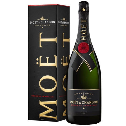MOET CHANDON Reserve Imperial 700ml