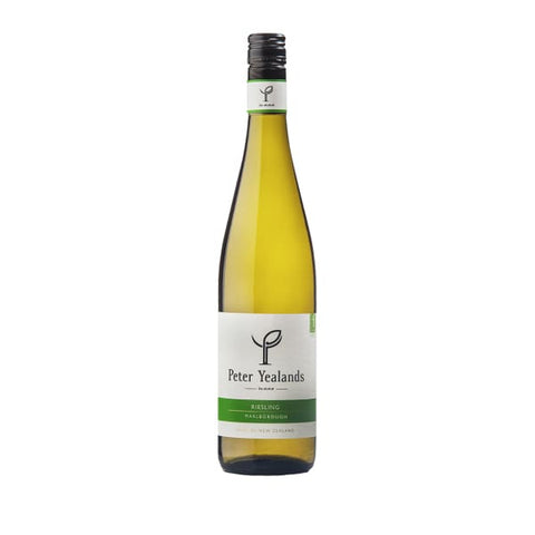 6 bottles of Peter Yealands Riesling 750ml - Liquor Mart online gifts NZ