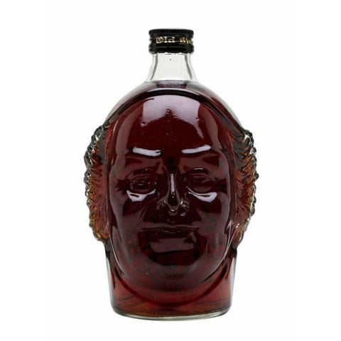 Old Monk Legend Dark Rum 180ml  42.8% - Liquor Mart online gifts NZ
