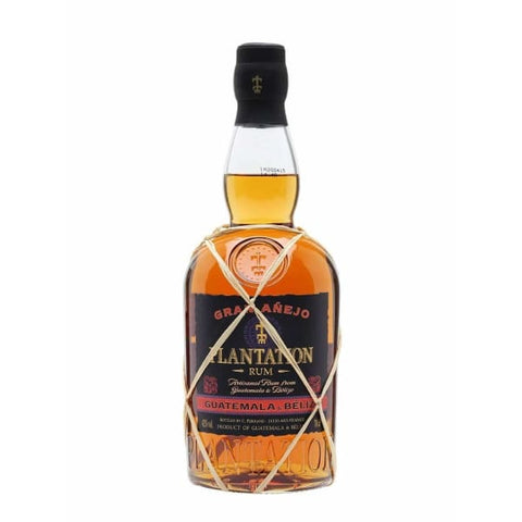 Plantation Gran Anejo Rum 700ml - Liquor Mart online gifts NZ