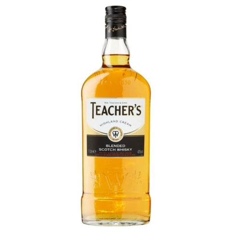 TEACHERS WHISKY 1L - Whiskey