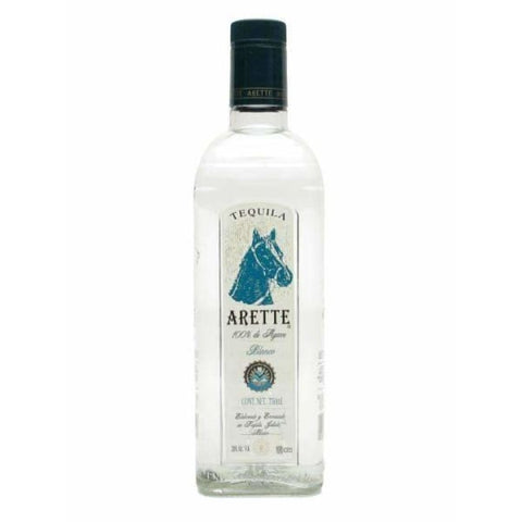 Arette Tequila  Blanco 700ml - Liquor Mart online gifts NZ