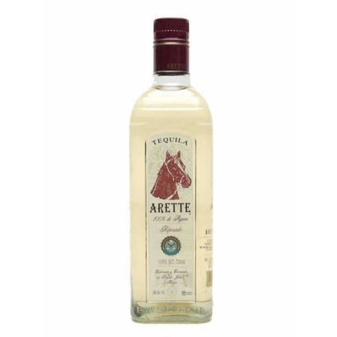 Arette Tequila  Reposado 700ml - Liquor Mart online gifts NZ