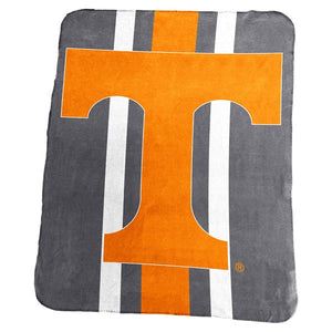 Tennessee Stripe Blanket