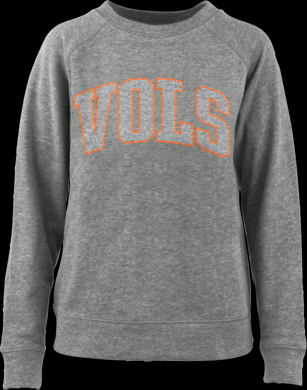 TN Cecilia Vols Sweatshirt - Grey
