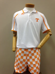 TN Checkerboard Shorts