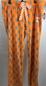 Polka Dot Sleep Pants