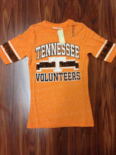 Load image into Gallery viewer, TN Sally Football Tee
