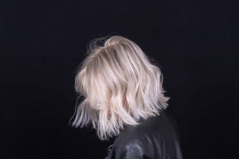 Christmas Hairstyles- Blunt Cut hairstyle