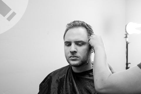 Haircare Routine for Men-Get Regular Haircuts