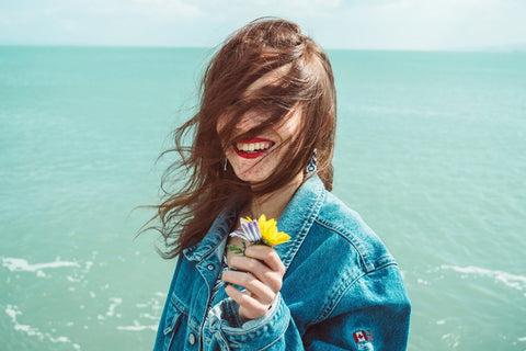 Tips for Healthy Hair-Be Gentle with your Hair
