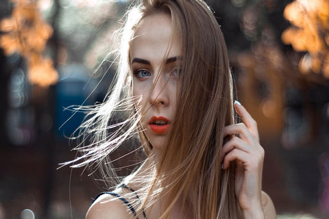 Tips for Healthy Hair-Minimize Heat Styling