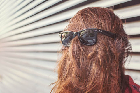 Tips for Healthy Hair-Stay Out of Sun