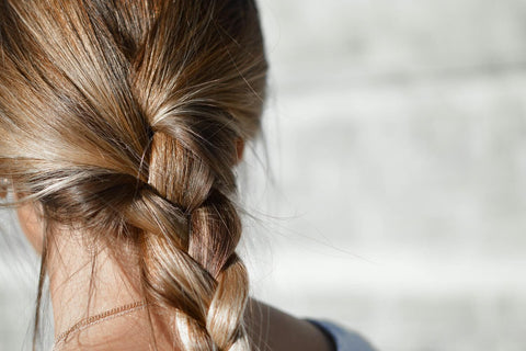 Wheat Protein for Hair-Adds Volume to Your Hair