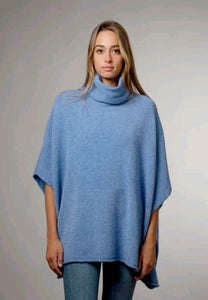 Supersoft Cowl Neck Knit