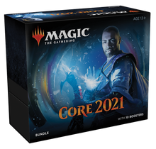 Load image into Gallery viewer, MTG - Core 2021 Bundle (fat pack)
