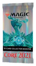 Load image into Gallery viewer, MTG - Core 2021 Collector Booster Box